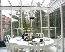Middelheim Guest House<br>Antwerpen, Belgium