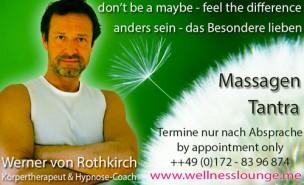 WellnessLounge<br>Cologne, Germany