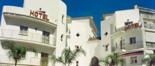 Hotel Kristal<br>Torremolinos, Spain
