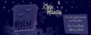 Chez Maman<br>Brussels, Belgium