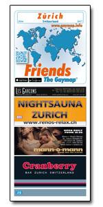 Update Friends The Gaymap Zurich