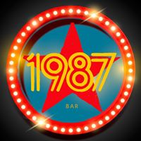 1987 Bar<br>Sevilla, Spain