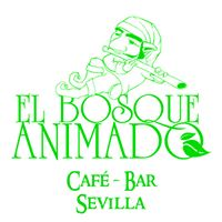 El Bosque Animado<br>Sevilla, Spain