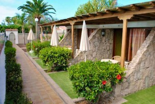 Paso Chico Gay Bungalows<br>Playa del Ingles, Spain