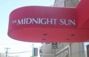 Midnight Sun<br>San Francisco, United States