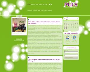 PULS - Jugendzentrum<br>Duesseldorf, Germany