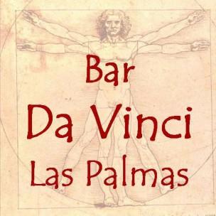 Bar Da Vinci Las Palmas<br>Las Palmas, Spain