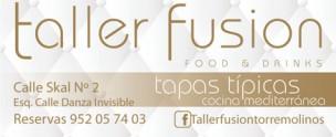 Taller Fusion<br>Torremolinos, Spain