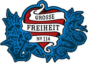 Große Freiheit 114<br>Berlin, Germany