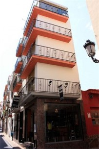Casa Don Juan<br>Benidorm, Spain