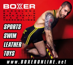 BOXER Gran Canaria<br>Playa del Ingles, Spain