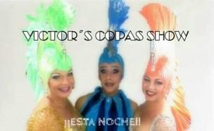Victors Copas Show<br>Las Palmas, Spain