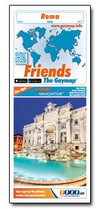 Update Friends The Gaymap Rome