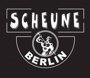Scheune<br>Berlin, Germany