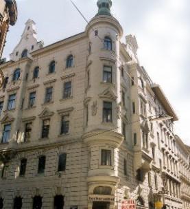 Hotel-Pension Wild<br>Vienna, Austria
