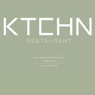 Ktchn<br>New York City, United States