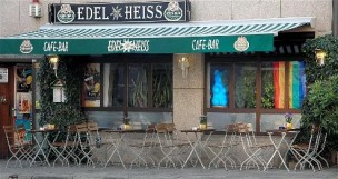 Edelheiss<br>Munich, Germany