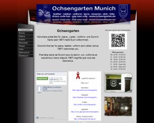 Ochsengarten<br>Munich, Germany