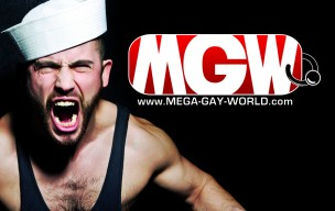 MGW - THE GAY CONCEPT STORE<br>Cologne, Germany