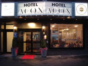Hotel Acon<br>Duesseldorf, Germany