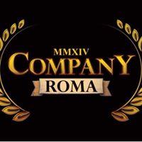 Company Roma<br>Rome, Italy