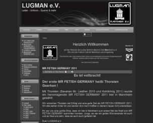 LUGMAN e.V.<br>Mannheim, Germany
