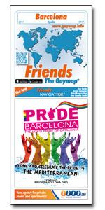 Update Friends The Gaymap Barcelona