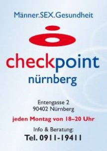 Checkpoint Nürnberg<br>Nuernberg, Germany