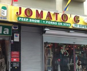 Jomato`G<br>Las Palmas, Spain